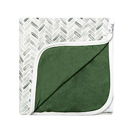 Copper Pearl 3-Layer Reversible Quilt in Alta