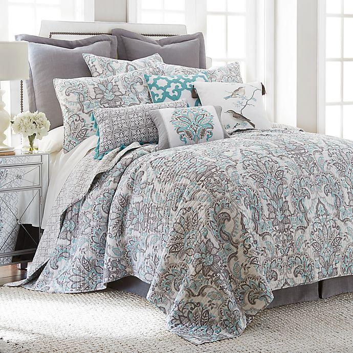Levtex Home Legacy Reversible Quilt Set Bed Bath Beyond