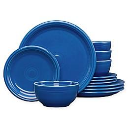 Fiesta® 12-Piece Bistro Dinnerware Set