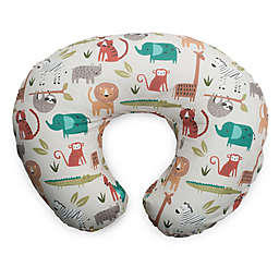Boppy® Original Nursing Pillow and Positioner in Neutral Jungle Colors