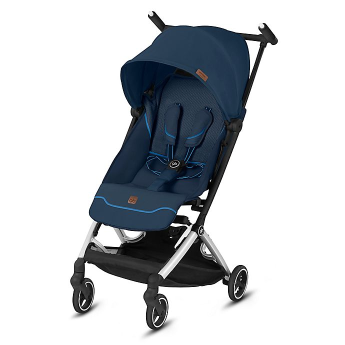 Alternate image 1 for GB Pockit+ All City Compact Stroller