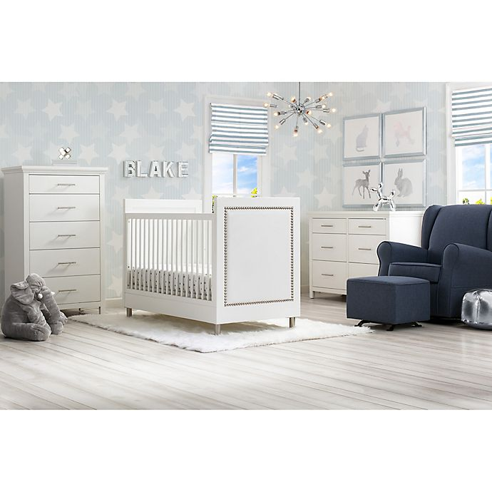 Alternate image 1 for Simmons Kids® Avery Nursery Furniture Collection
