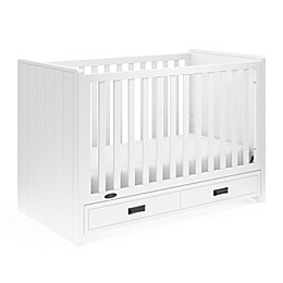 Graco® Cottage 3-in-1 Convertible Crib