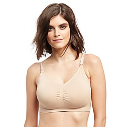 Motherhood Maternity® Full Busted Seamless Nursing and Maternity Bra