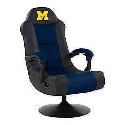 University of Michigan Ultra Gaming Chair