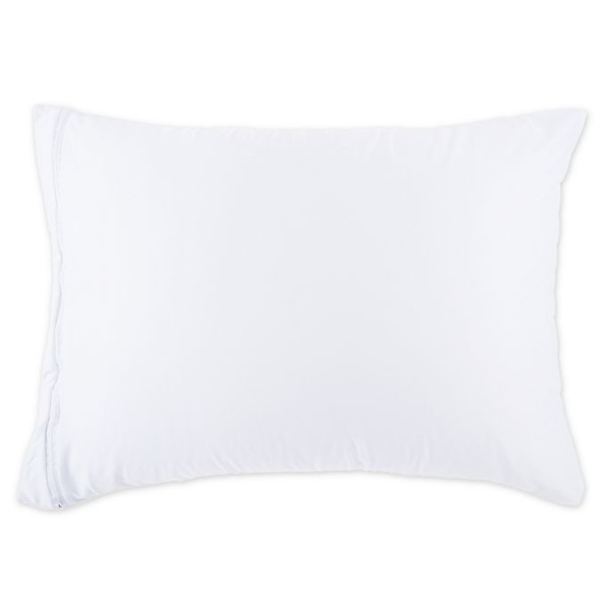 Alternate image 1 for Sleep Safe™ Standard Pillow Protector