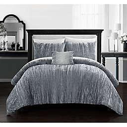 Chic Home© Merieta 8-Piece Comforter Set
