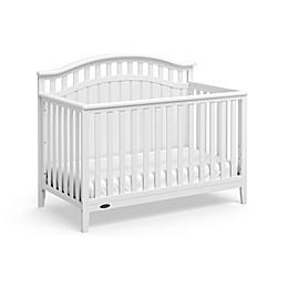Graco® Harper 4-in-1 Convertible Crib