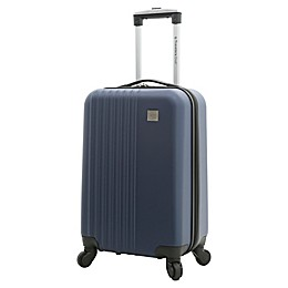 Travelers Club® Ridgewood 20-Inch Hardside Spinner Carry On Luggage