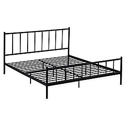 Bee & Willow Home™ Yates Metal Spindle Bed