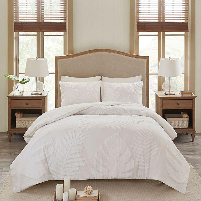 Alternate image 1 for Madison Park Bahari 3-Piece Comforter Set