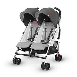 G-LINK® 2 Double Stroller by UPPAbaby®