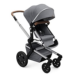 Joolz Day³ Complete Stroller with Bassinett in Gorgeous Grey