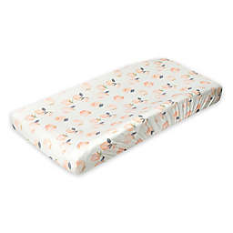 Copper Pearl™ Fashion Changing Pad Cover in Caroline