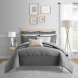 Bridge Street Camille 3-Piece Comforter Set