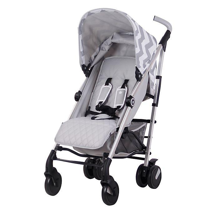 Alternate image 1 for Your Babiie™ US51 Stroller