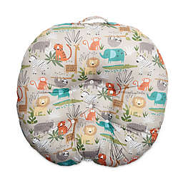 Boppy® Woodtone Jungle Newborn Lounger