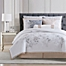 Part of the Charisma® Riva Bedding Collection