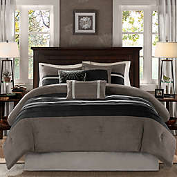 Madison Park® Palmer 7-Piece Comforter Set