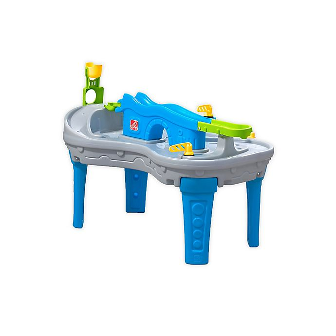 Alternate image 1 for Step2® Ball Buddies Truckin' & Rollin' Play Table