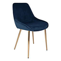 O&O by Olivia & Oliver™ Velvet Upholstered Parsons Dining Chair