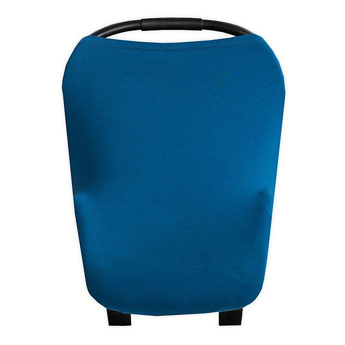 Alternate image 1 for Copper Pearl™ River 5-in-1 Multi-Use Cover in Blue