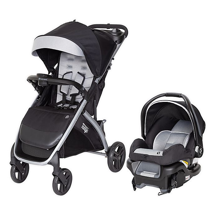Alternate image 1 for Baby Trend® Tango™ Travel System