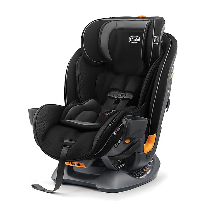 Alternate image 1 for Chicco Fit4® 4-in-1 Convertible Car Seat