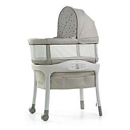 Graco® Sense2Snooze™ Bassinet with Cry Detection™ Technology in Roma