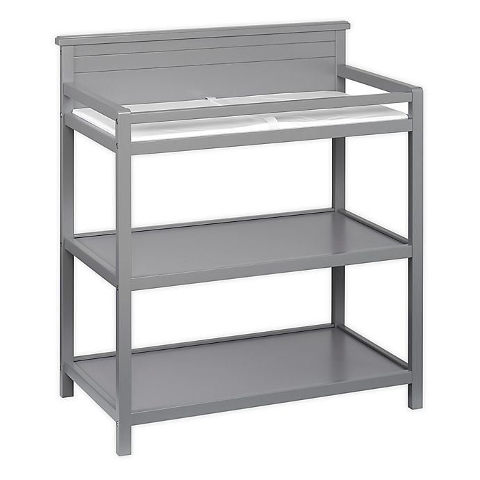 Alternate image 1 for oxford® Baby Harper Changing Table