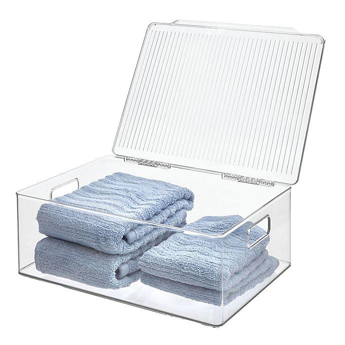 Alternate image 1 for iDesign® Undersink™ Large Stack Box
