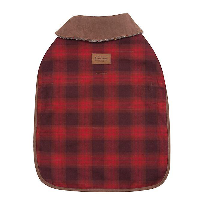 Alternate image 1 for Pendleton® Woolen Mills Ombre Dog Coat