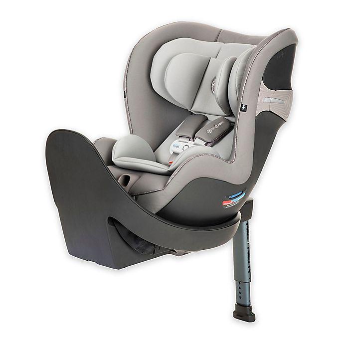 Alternate image 1 for Cybex Sirona S SensorSafe Convertible Car Seat