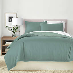 Canadian Living Solid Bedding Collection
