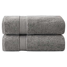 Madison Park Signature Bath Sheet (Set of 2)
