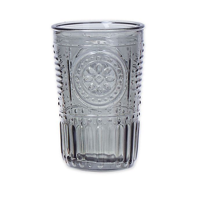 Alternate image 1 for Bee & Willow™ Home Romantic Water Glass