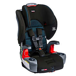 Britax® Grow With You™ ClickTight Cool Flow Harness-2-Booster Car Seat in Teal