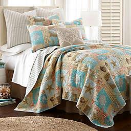 Levtex Home® Bridgetown 3-Piece Reversible Quilt Set