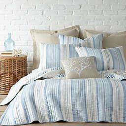 Levtex Home Ipanema 3-Piece Reversible Quilt Set
