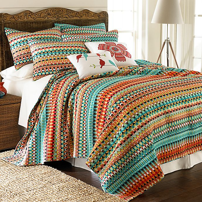 Alternate image 1 for Levtex Home Corona Bedding Collection
