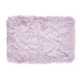 SALT™ Arctic Faux 2' x 3' Accent Rug