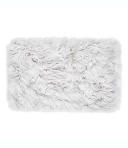 Tapete decorativo de acrílico SALT™, 60.96 x 91.44 cm color gris