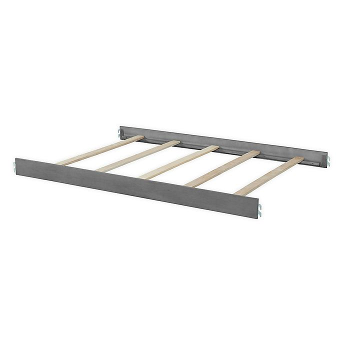 Alternate image 1 for Soho Baby Cascade Full Bed Conversion Kit in Grey