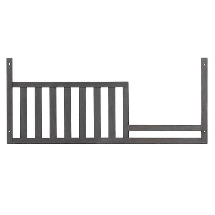Alternate image 1 for Soho Baby Cascade Guard Rail in Grey