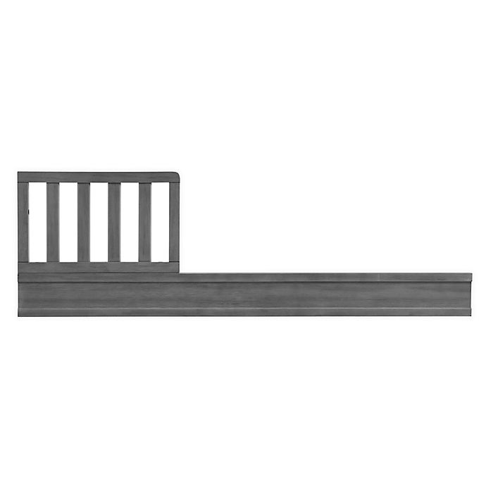 Alternate image 1 for Oxford Baby Holland Guard Rail for 3-In-1 Island Crib