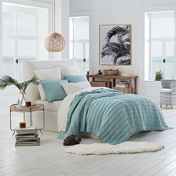 Alternate image 1 for UGG® Surfwashed Bedding Collection