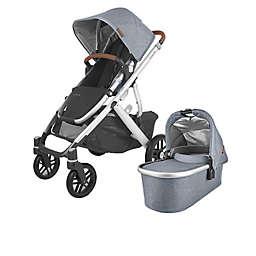 UPPAbaby® VISTA V2 Stroller in Gregory Blue Melange