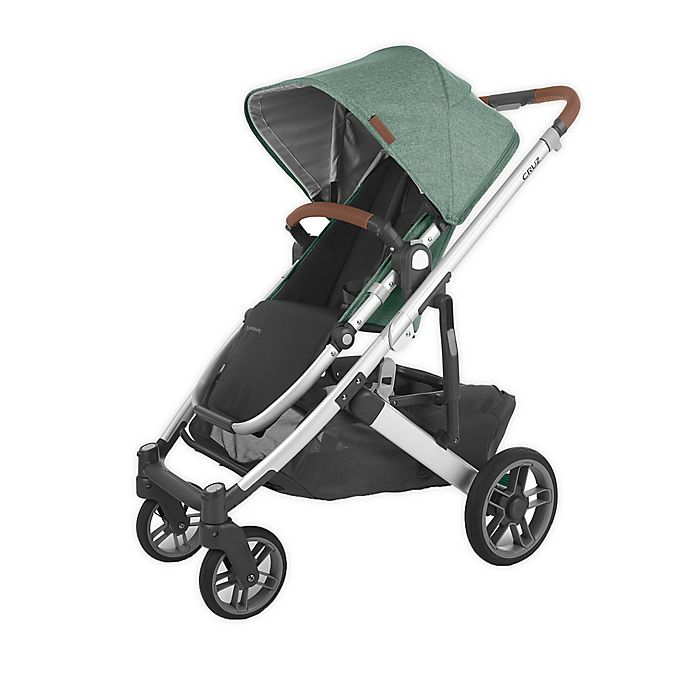 Alternate image 1 for CRUZ® V2 Stroller by UPPAbaby®