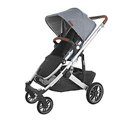 UPPAbaby® CRUZ V2 Stroller in Gregory