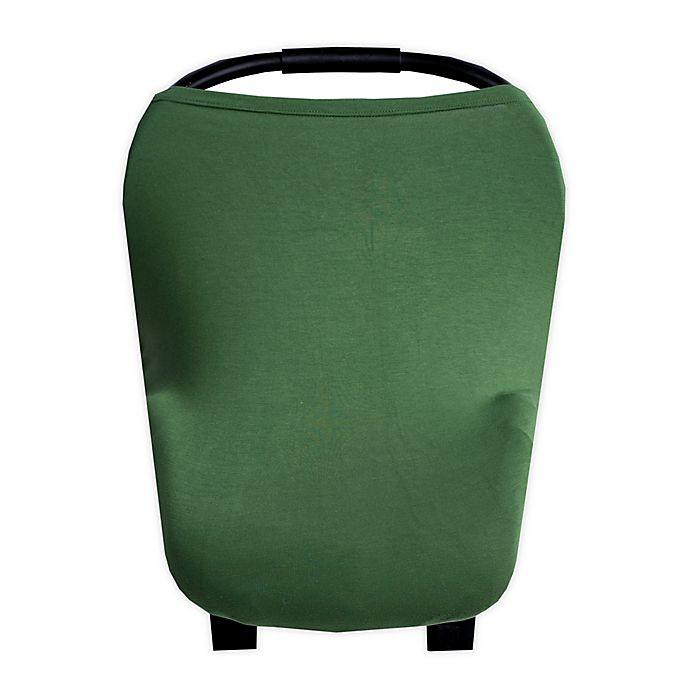 Alternate image 1 for Copper Pearl™ 5-in-1 Multi-Use Car Seat Cover
